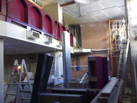 La Tagliatella 30 noviembre 2006