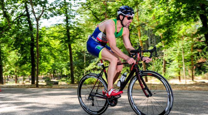 bike Triatlon Madrid 2017